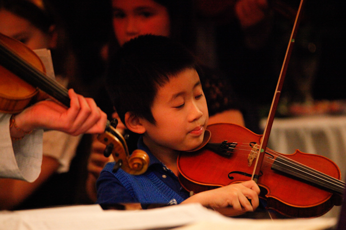 Kids Youth Orchestra