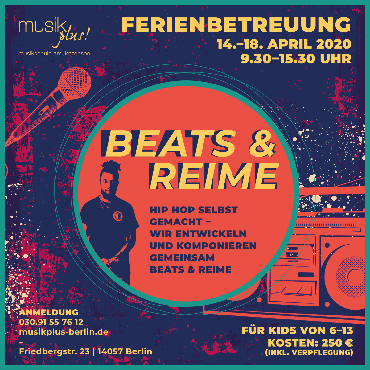 Beats und Reime